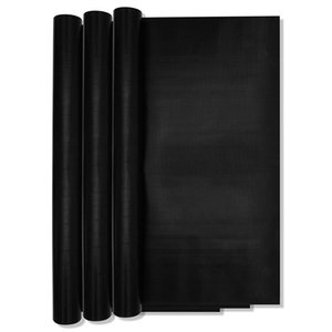 Grill Mat Barbecue Baking Mat Liners Teflon Heat Resistant Roast Grill Mat For Party Reusable Cooking Tools