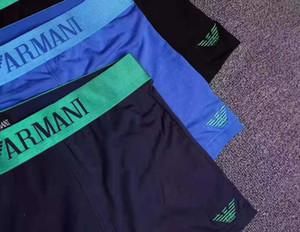 Random style Ethika men's boxer hip-hop rock franchise underwear underwear sports skateboard street quick dry mixed color