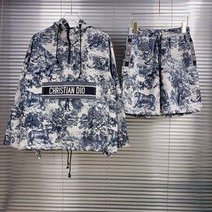 sweater terno homens tamanho da UE com capuz casuais faixa de cor impressão moda tamanho asiático de alta qualidade selvagem respirável manga longa 05 t-shirts