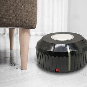 Mini inteligente Varrendo Robot elétrica sem fio automática Multi-direcional Máquina de sucção Household Vacuum Cleaner Varrendo