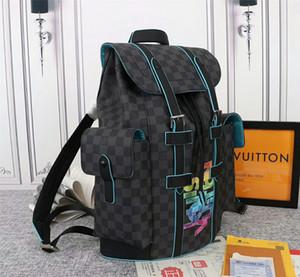 2020 moda homens de alta qualidade dos homens meninas ao ar livre mochila mochilas escolares mochilas viagem laptop bolsa para adolescente 8