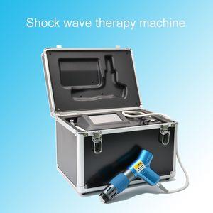 Choque Máquina de onda de tratamientos físicos y de rehabilitación de Garantía Soporte Técnico para Life Time ondas de choque Equipo de Terapia