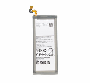 1x 3300mAh EB-BN950ABE Batería para Samsung Galaxy Note 8 Note8 N950 N9500 N950D N950D N950N N950F N950FD N950J N950W Baterías
