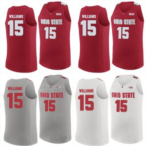 Ohio # 25 Kyle Jeune # 34 # 24 Kaleb Wesson Andre Wesson # 1 Luther Muhammad # 13 CJ Walker # 3 D.J. Carton # 4 Duane Washington Jr. OSU College