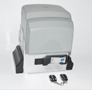 Machine à porte battante automatique 2500kg 1000W 230V avec 2 télécommandes en option