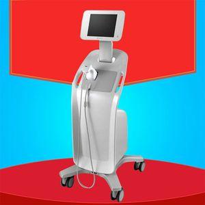 Portable Liposonix Ultrasonic Liposuction Professional HIFU Body Slimming Machine Beauty Salon Equipment Liposonix Fast Shipping CE DHL