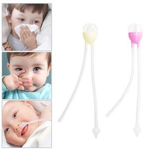 Neugeborenes Baby Vakuumsauger Nasensauger Sicherheitsnasenreiniger Infant Baby Nase Aspirador Nasal NewBorn Pflege Grippe Schutz