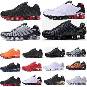 2020 Bred OZ NZ R4 1308 Metalik Gümüş TL Erkekler Koşu Ayakkabı Üçlü Siyah Beyaz Saf Platin Kil Turuncu Sunrise Hız Kırmızı Eğitmenler Sneaker