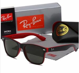 고품질 2140 브랜드 디자이너 패션 남성 선글라스 UV 보호 야외 스포츠 빈티지 여성 선글라스 복고풍 안경 (33)