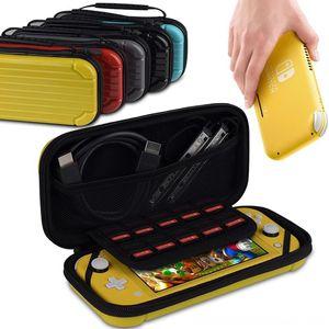 EastVita Portable Hard Shell spritzwassergeschützt Aufbewahrungstasche Tasche für NS Nintend Schalter Lite Konsolen-Zubehör Taschen, Cover Taschen Ga