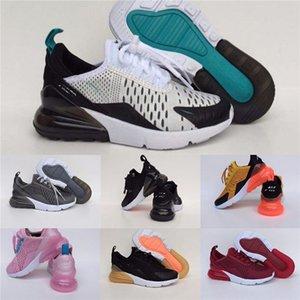 2020 nuovi pattini Vi J6 chiaro riflettente 6 6S Aria bambini pallacanestro Boy Girl Gioventù Kid Sport Basketball Stivali Sneaker Size 28-35 # 250