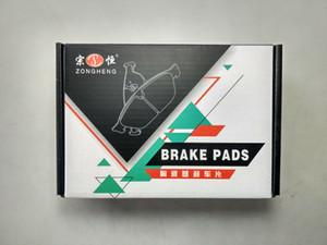 Auto Parts automobile Brake Pads D1522 for CHEVROLET Cruze CHEVROLET Sonic