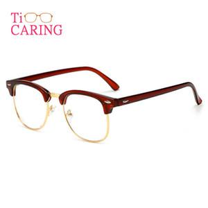 Occhiali anti raggi blu Occhiali anti luce blu Occhiali ottici per occhiali Occhiali per occhiali da gioco con blocco UV