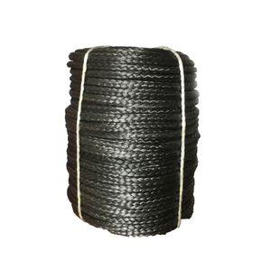 De 14 mm x 100 metros Plasma Rope UHMWPE cuerda sintética torno para ATV / UTV