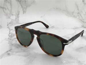 pilote simple style de la mode des hommes de conception de cadre rétro et les femmes avec des lunettes exterieurs contre - lunettes de protection UV avec boîte d'origine PE649