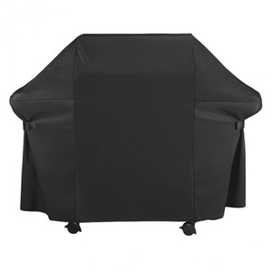 Waterproof BBQ Grill Cover Outdoor Rainproof Durable Anti Dust Protector 168 x 61 x 117cm prevent the grill from damage
