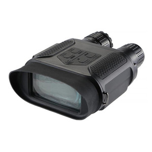 NV400B Digital Night Vision Scope Chasse Chasse 7x31 NV Vision nocturne avec infrarouge IR 400m Visualisation Plage de fusil
