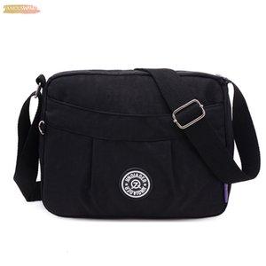 Women Casual Messenger Bags Crossbody Bag Nylon Waterproof Female Shoulder Bag Designer Handbags High Quality Ladies Dollar Price