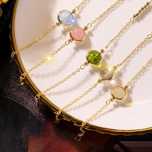 Fashion simple Sen student girlfriends bracelet cold wind transport  bracelet female fresh jewelry hot sale