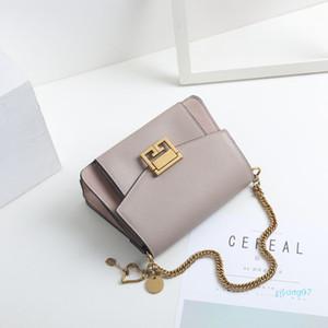 design di lusso borsa portafogli di alta qualità delle donne di cuoio Messenger bag 2019 borsa tracolla marca stilista z07z