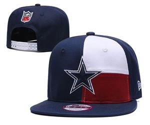 Nuovo snapback popolare all'ingrosso personalizzato su tutte le squadre di baseball baseball basket America Sports Snapback cappelli regolati cappelli cappelli uomo donna cappello
