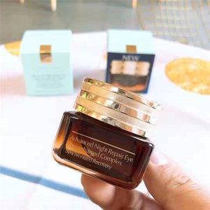 Best selling New lauder Advanced Night Repair Eye Cream Eye care Supercharged Complex Synchronized Recovery 15ml.