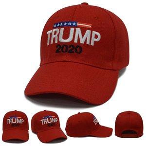 Trump 2020 boné de beisebol Designer chapéu Donald Mesh Snapbacks bola de basquete chapéu boné de festa chapéus WX9-1385
