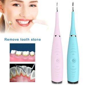 الأسنان قشارة الكهربائية الرئيسية استخدام USB لاسلكية محمولة بقيادة اليد سونيك المتسلق الآلات الكهربائية الأسنان بالموجات فوق الصوتية تبييض
