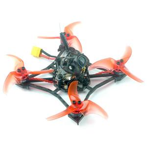 Happymodel Личинка X 2-3S Hyperlight Бесщеточный 2,5 'FPV Гонки Drone F4 PRO V3.0 OSD 10A Diamond_VTX Runcam NaNO2 BNF - DSM2 / DSMX RX ПРИЕМ