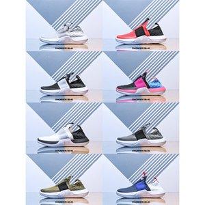 런던 디자이너 프랑스 ROSHRUN 런던 시리즈 고품질 미세 메쉬 한 발 페달 등 운동 실행 신발 스포츠 36-44