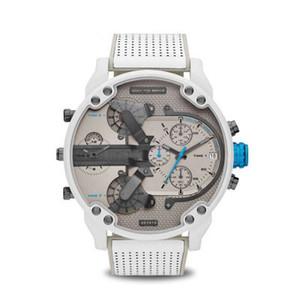 2020 Luxusuhr Sport Militär montres Mens Dieseln neue Original reloj große dial Uhren dz Uhr dz4318 DZ4323 DZ7311 DZ7333