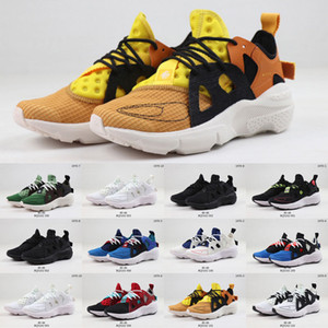 New Huarache Tipo Mens Running Shoes For Men Vermelho Branco Preto Amarelo Grey homem chaussures Airs Walking Designer de Moda Sports Sneakers 40-46