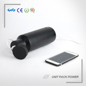 미국 EU 세금 36V 6.8Ah Protable 미니 물 병 배터리 36V EBike 리튬 이온 주전자 배터리와 USB LG 셀 작은 배터리