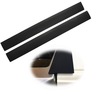 Stove Silicone Gap Filler Kitchen Silicone Gas Stove Counter Gap Cover Easy Clean Heat-resistant Gap Filler Seals