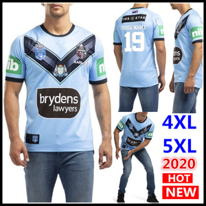 2021/22 NSW Blues Home Alternative Jersey Holden Nswrl Origins Rugby Jerseys New South Wales Rugby League Jersey Shirt S-5XL