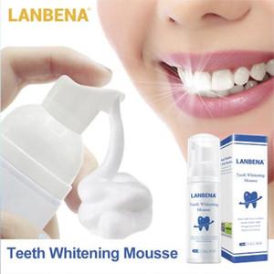 Ağız Hijyeni Kaldır Plak Lekeleri Beyazlatma Freshens Diş Beyazlatıcı Mousse Diş Beyazlatma Diş Aracı Temizleme Beyaz Diş Beyazlatma Diş