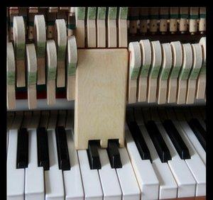Tools 1308 Tuning Board Piano Repair Tuning Tools