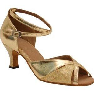 XSG Latin на высоких каблуках обуви Латинской обуви танцы современные женщины носят сексуальный сценический танец обувь мягкое дно GB танцевальная обувь подкладка свиной