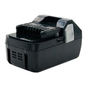 1PCS электроинструментов Замена батареи 18V 4000mAh литий-ионный для Hitachi Аккумуляторный BSL1830 BSL1840 BSL1815 DS18DSL