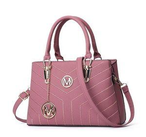 Borse all'ingrosso Borse delle donne Borse delle donne del progettista Portafogli per le donne Borse a tracolla Crossbody Leatherbag # MK