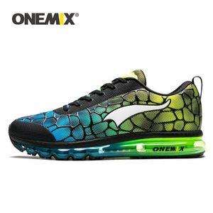 Executando sapatos masculinos respirável exterior Damping Esporte leves Walking Sneakers Homens Tennis Shoe Big Size frete grátis