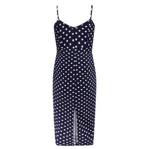 feitong Damen Kleid Sleeveless plus Größen-Partei-Kleid-Frauen-beiläufigen V-Ausschnitt-Strand-Kleid plus Größen-freies Verschiffen