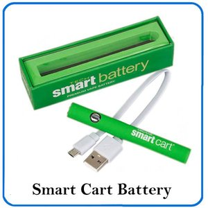 smart cartridge preheat variable voltage battery 510 thread 380mah rapid preheat smart battery vape pen fit smart carts 02662671