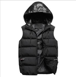Mens конструктора куртки жилет вниз пальто Hoode Luminou Waterproof Mens женщины Марки Верхняя одежда Ветровка Luxury Hoodie куртка Толстая Clothin