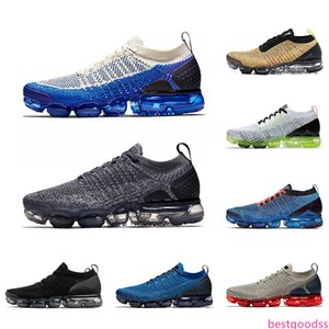 Cheap TN Plus 2.0 3.0 Knit Running shoes Triple Black Gym Blue Spirit Oreo Mens Sneakers Breathable Sports Szie 5.5-11