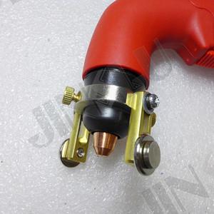 Plasma Torche Consommables Accessoires S45 rouleau de guidage de roue roue du site