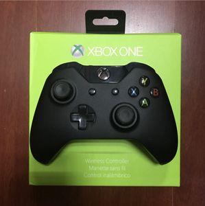Handle XBOX UMA Bluetooth sem fio Gamepad Game Controller Joystick Para PC Game com frete Retail Package gratuito
