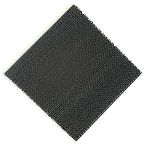 Duro cromado titanio Bastidores anodizado piscina hipoclorito MMO recubierto con óxido de rutenio MESH platino plateado TITANIO ANODE MMO recubierto