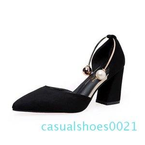 Las nuevas mujeres de la bomba de alta Gladiador plataforma del talón grueso de banda elástica de punta abierta de boda de la plataforma de las señoras zapatos de la sandalia Zapatos Mujer1 c21