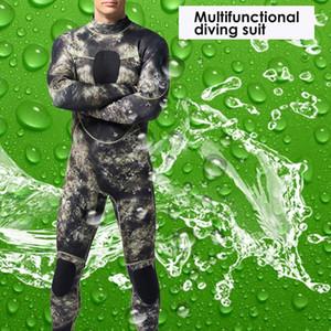 Kullanışlı Şnorkel Suit 2020 SCR Dalış Malzeme Kostüm Açık Giyim Dalgıç Spor can yelekleri Mayo